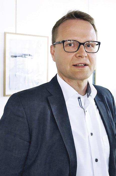 Suomalaiset osaavat Mikko Torkkelin mielestä olla joustavia – joskus ehkä liiankin.