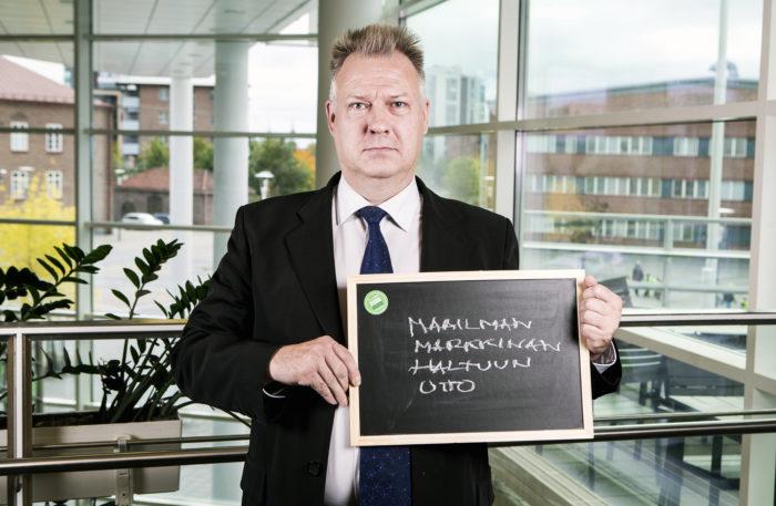 Heikki Luminen
