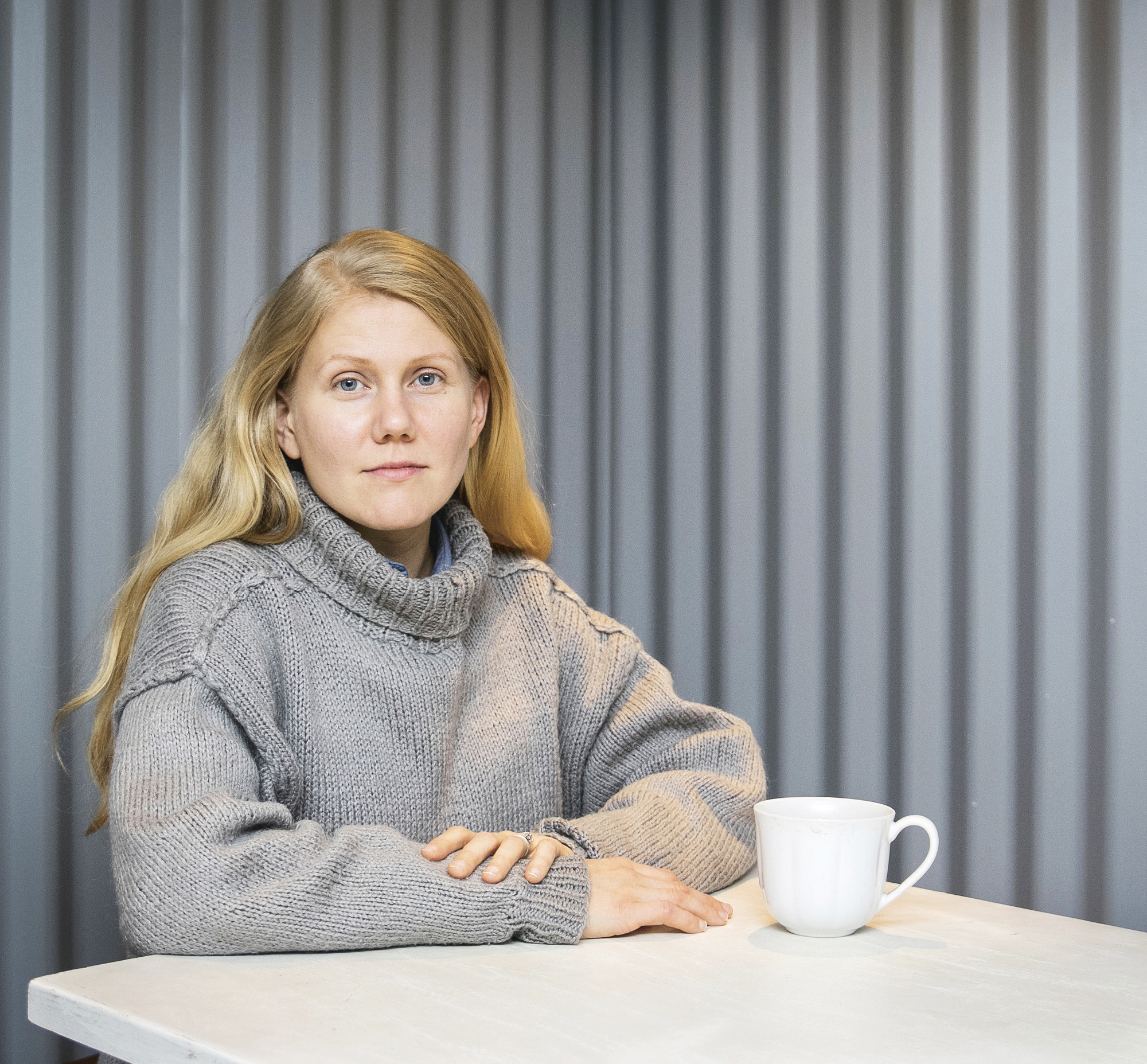 Kuva: Helena Hagberg