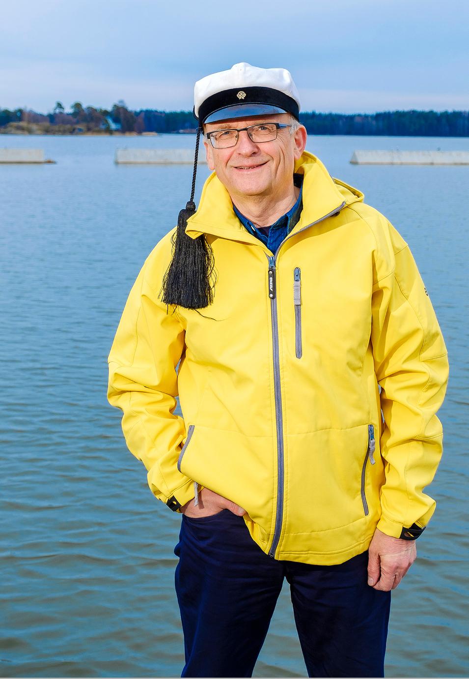 Heikki Kauppi uskoo tekkiläisten tarvitsevan sopimuksia ja liiton tukea jatkossakin. – Työelämä on aika raadollista.