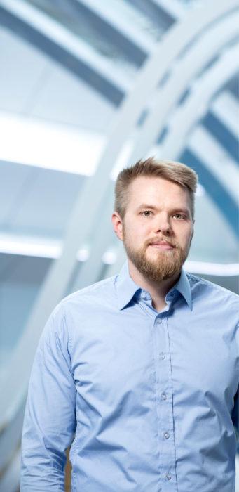 Dani Korven uusi työpaikka on Nokia Bell Labs. Nokia lisättiin nimeen vuonna 2016 Nokian ostettua Alcatel-Lucentin.
