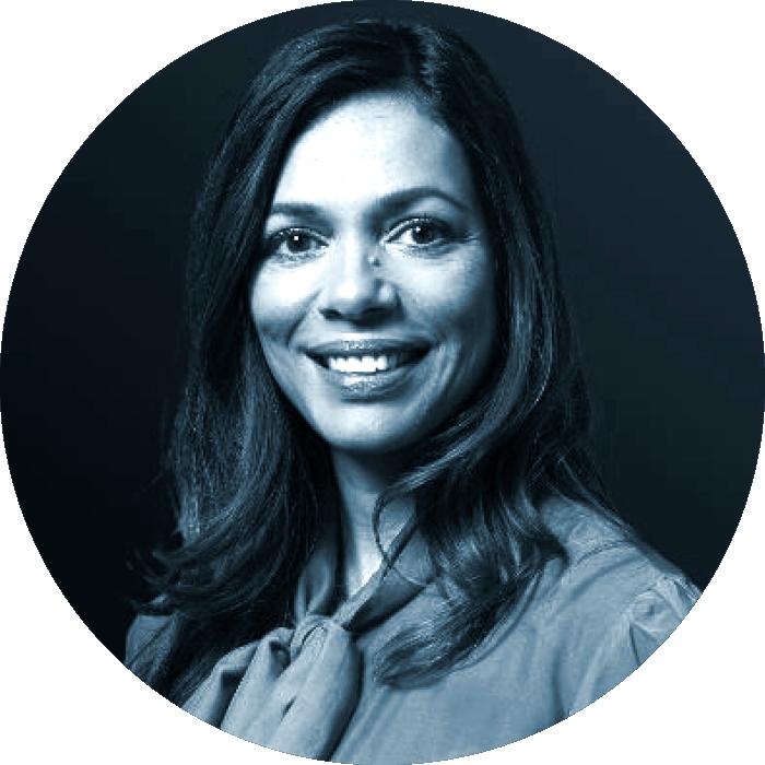Alexandra Kymäläinen palvelujohtaja Target Headhunting